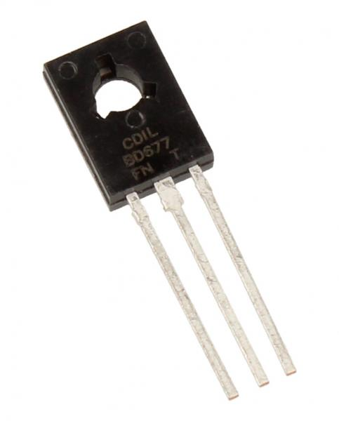 BD677 Tranzystor SOT-32 (npn) 60V 4A 4MHz,0