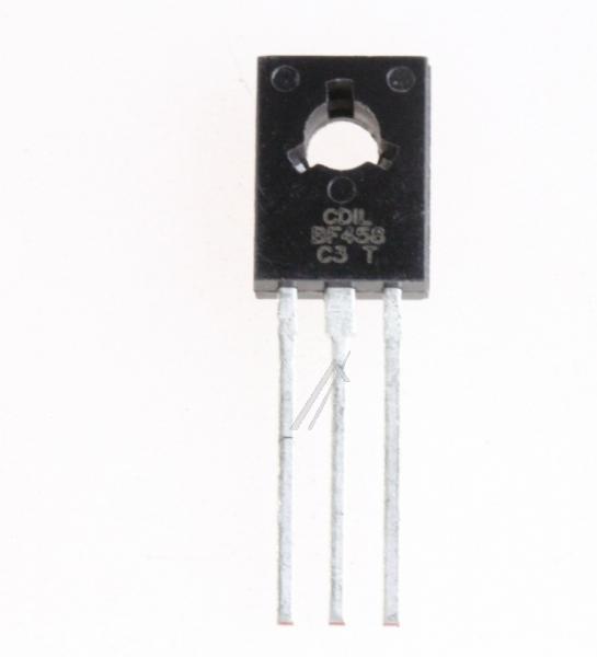 BF458 Tranzystor TO-126 (npn) 250V 0.1A 90MHz,0