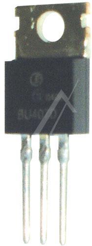 BU407D Tranzystor TO-220 (npn) 150V 7A 10MHz,0