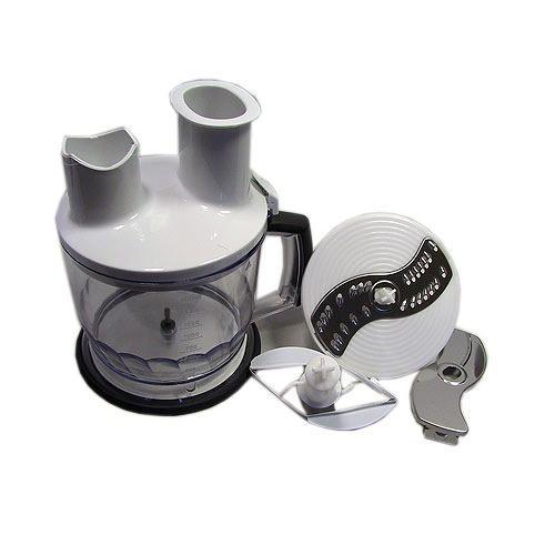 Minimalakser | Rozdrabniacz FP6000 kompletny do blendera ręcznego Braun,0