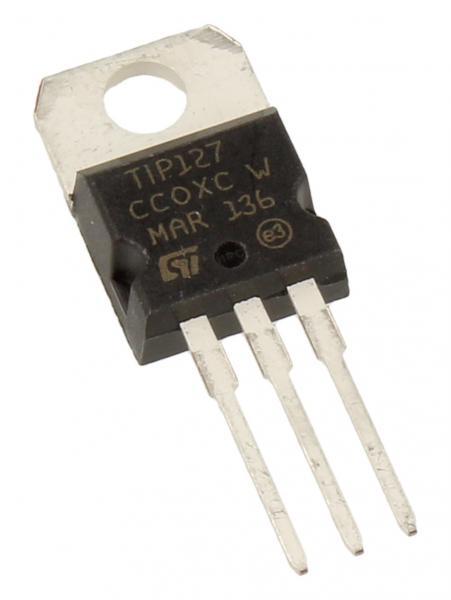 TIP127 Tranzystor TO-220 (pnp) 100V 5A,0
