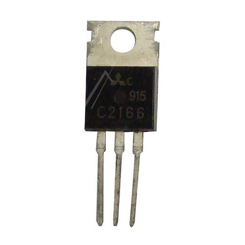 2SC2166 Tranzystor TO-220 (npn) 75V 4A 27MHz,0