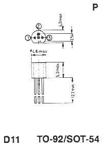 9012 Tranzystor,0