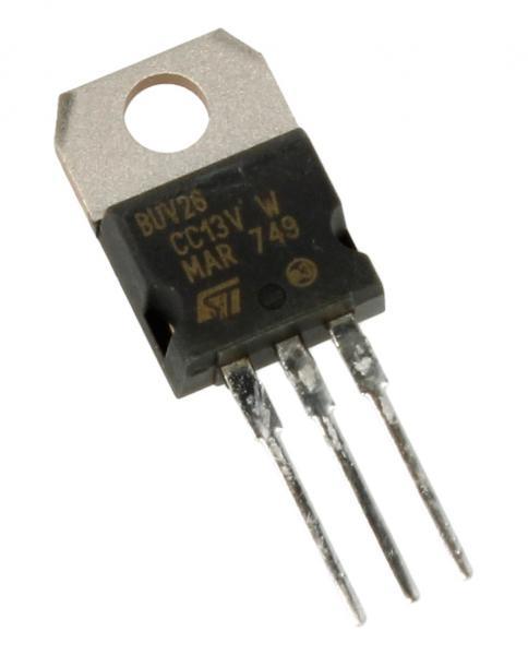 BUV26 Tranzystor TO-220 (npn) 90V 14A 25MHz,0