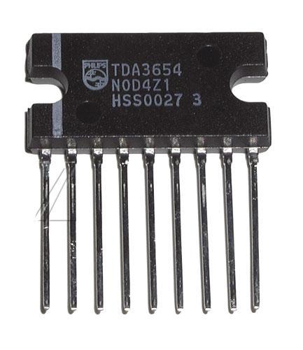 TDA3654 Układ scalony IC,0