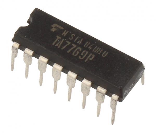 TA7769P Układ scalony IC,0