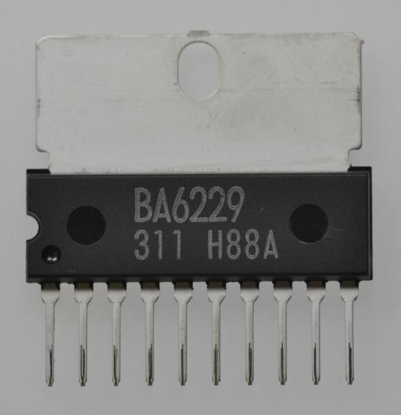 BA6229 Układ scalony IC,0