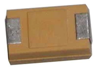 33uF/16V Kondensator tantalowy 85°C 4.3mm/,0