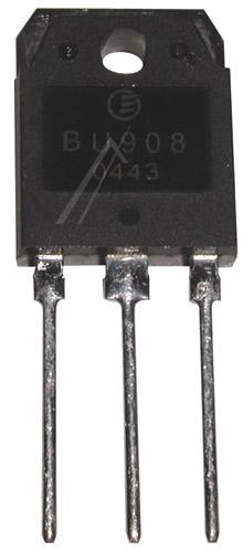 BU908 Tranzystor TO-3P (npn) 700V 8A 7MHz,0