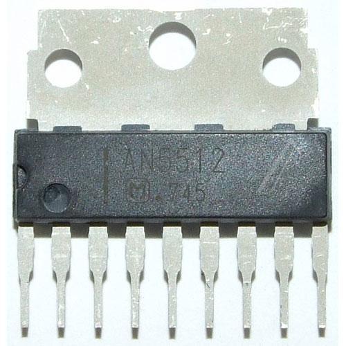 AN5512 Układ scalony IC,0