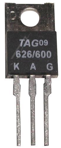 TAG626-600/807 Tyrystor TAG841,0