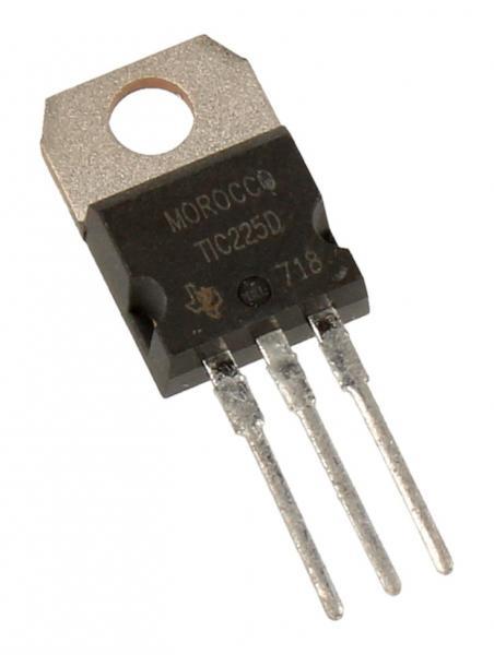 TIC225D Triak ,0