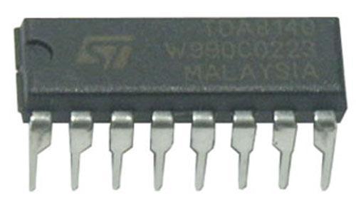 TDA8140 Układ scalony IC,0