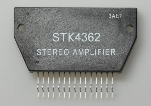STK4362 Układ scalony IC,0