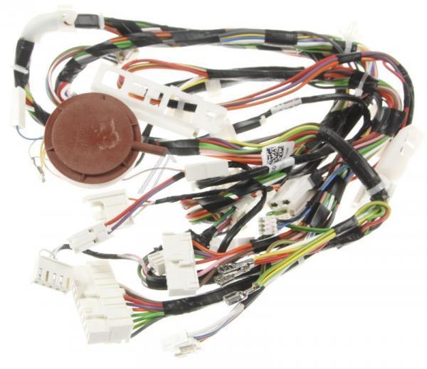 Przewód | Wiązka kabli do pralki 2875806000,0
