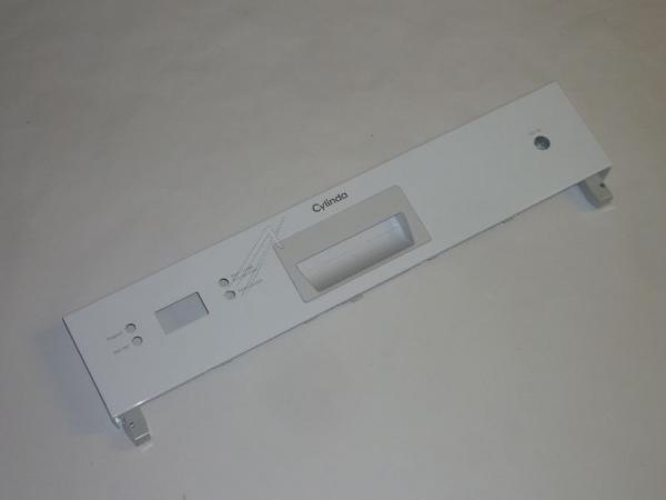 Maskownica | Panel przedni z uchwytem do zmywarki 1753007600,0