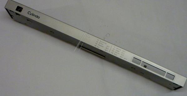 1780143900 PANEL PRINTED CYLINDA DM 285 FI ARCELIK,0