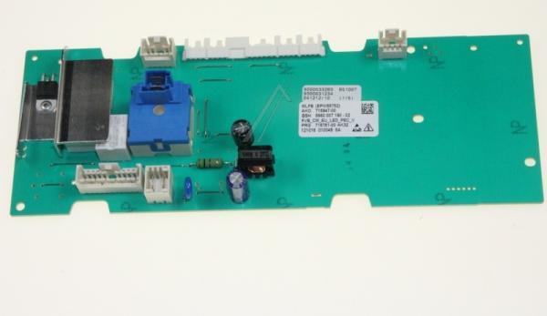Moduł elektroniczny skonfigurowany do pralki 00705961,1