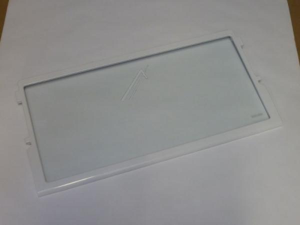 Półka szklana zamrażarki do lodówki 4365920400,0