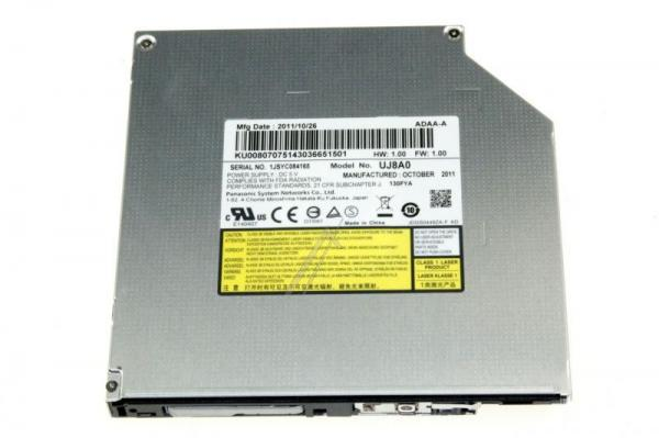 KU00807075 Mechanizm DVD slim, do notebooka ACER,0