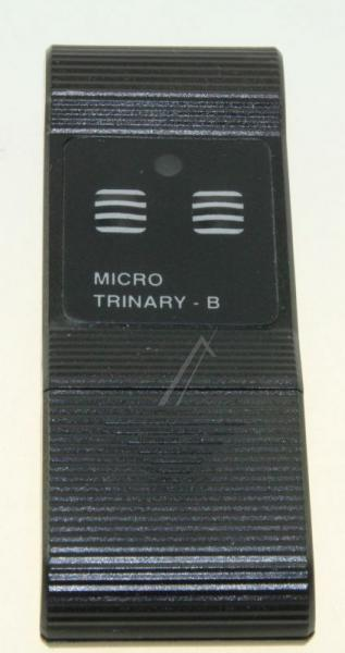 Pilot   Nadajnik radiowy bramy Albano TXMICROTRINARYB61,0