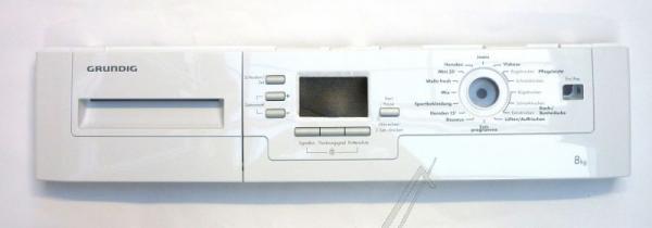 Maskownica | Panel przedni + front szuflady do pralki 2972509022,0