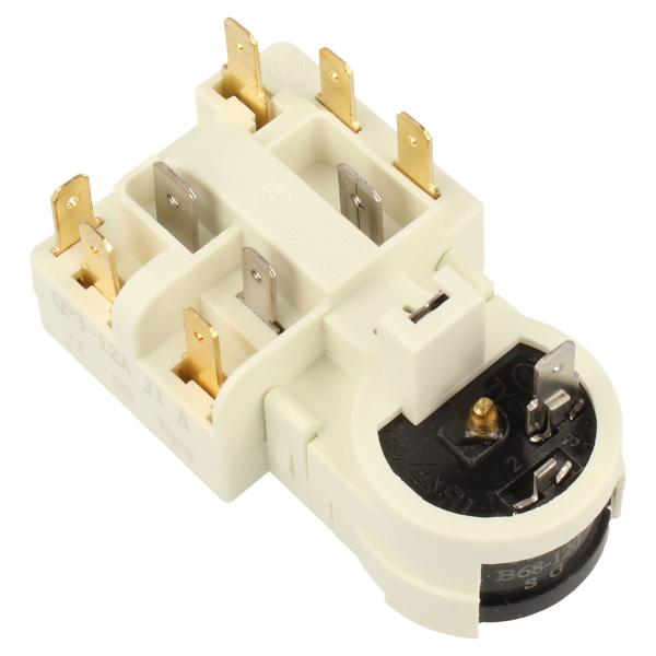 Zabezpieczenie przeciążeniowe sprężarki do lodówki 4346041100,1