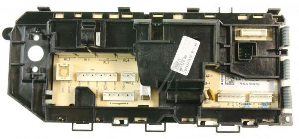 Moduł elektroniczny skonfigurowany do pralki 2824447370,0