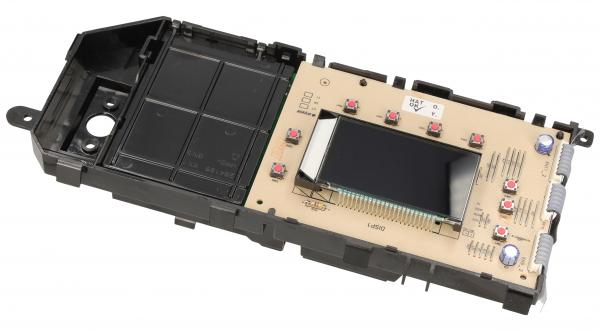 Moduł elektroniczny skonfigurowany do pralki 2824447420,1