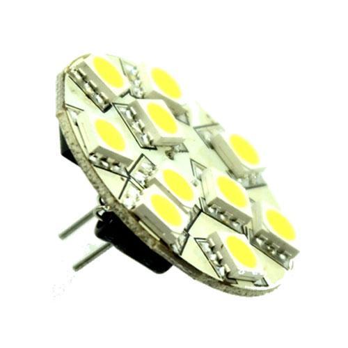 Żarówka | Lampa LED GZ4 1.7W (Ciepły biały),0