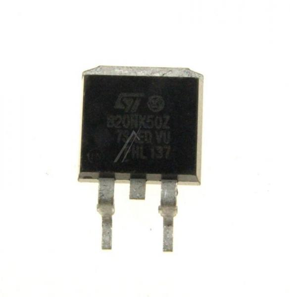 STB20NK50ZT4 Tranzystor D2PAK (N-Channel) 500V 17A,0