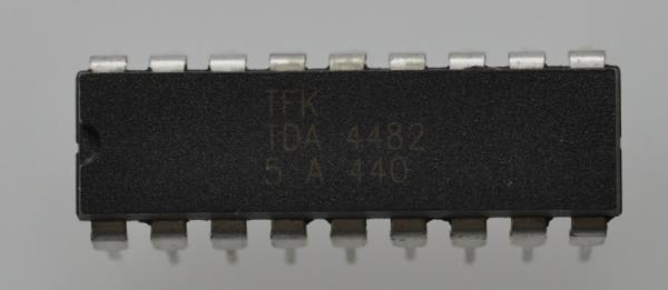 TDA4482 Układ scalony IC,0