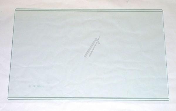 Szyba | Półka szklana chłodziarki (bez ramek) do lodówki 4146142400,0