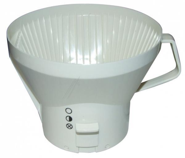 Koszyk   Uchwyt stożkowy filtra do ekspresu do kawy 13196,0