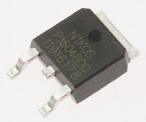 P1504BDG Tranzystor TO-252 (N-Channel) 40V 40A,0