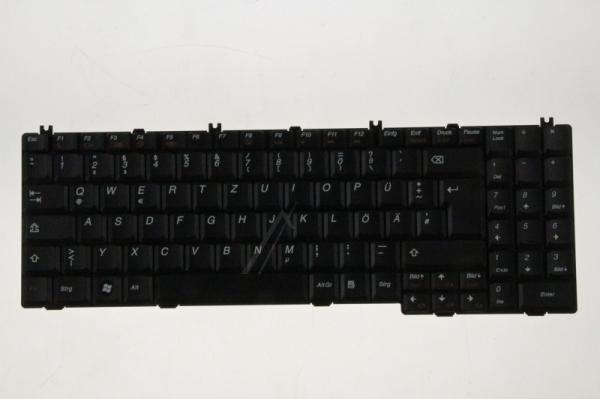 Klawiatura niemiecka do laptopa  25008521,0