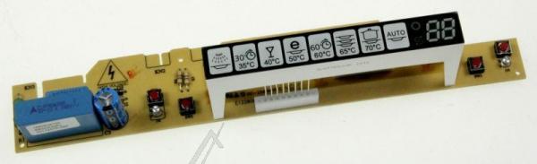 Moduł obsługi panelu sterowania do zmywarki 1880608105,0