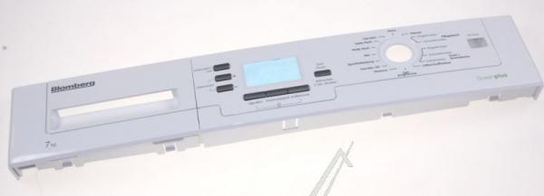 Maskownica | Panel przedni + front szuflady do pralki 2970009011,0