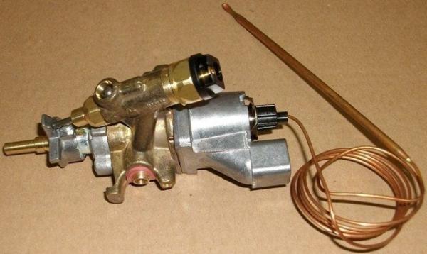 Zawór palnika do kuchenki 300110109,0