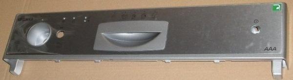 Maskownica | Panel przedni z uchwytem do zmywarki 1745980190,0