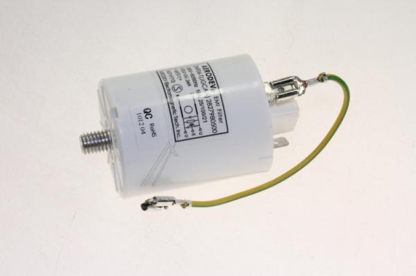 Filtr przeciwzakłóceniowy do pralki 2724300901,0