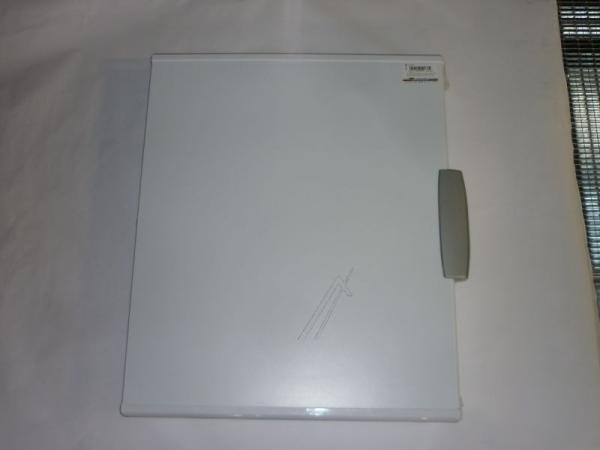 4615790100 EQUIPPED DOOR BEKO/C200/SILVER/W/O LAMP ARCELIK,0
