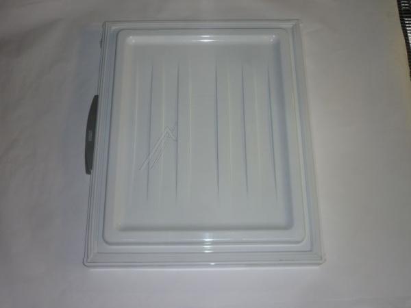 4615790100 EQUIPPED DOOR BEKO/C200/SILVER/W/O LAMP ARCELIK,1