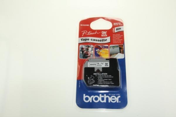MK221BZ Taśma BROTHER,0