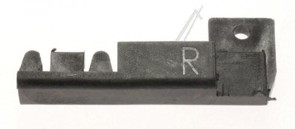 258300082 DOOR FIXATION PLASTIC -TOP RIGHT ARCELIK,0