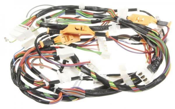 Przewód | Wiązka kabli do pralki 2875800800,0