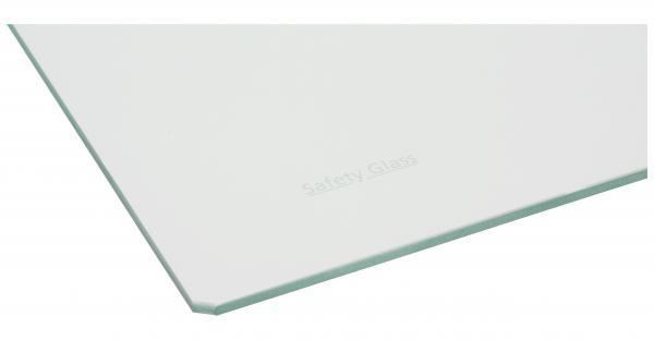 Szyba | Półka szklana chłodziarki (bez ramek) do lodówki 4561812000,1