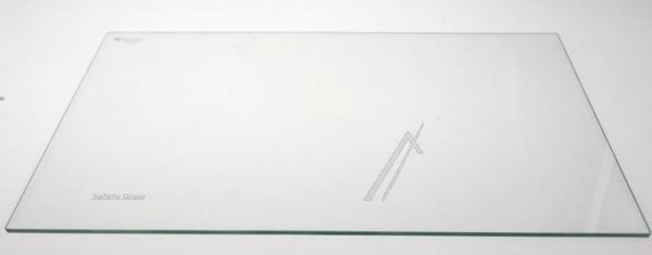 Półka szklana nad pojemnikiem na warzywa do lodówki 4561812100,0