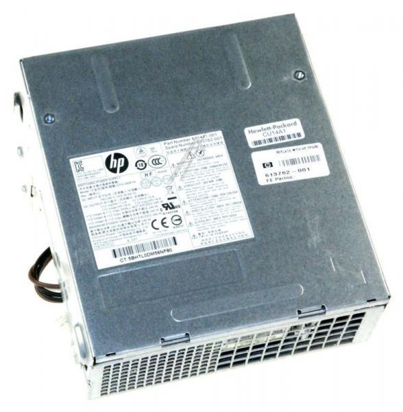 613762001 HP PSU ENT11 SFF 240W HEWLETT-PACKARD,0