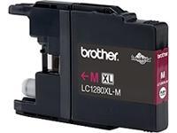 Tusz magenta do drukarki  LC1280XLM,1